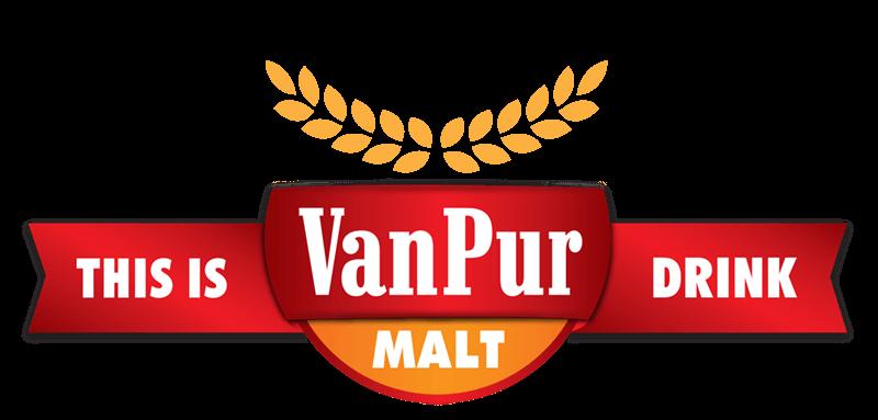 Van Pur malt logo