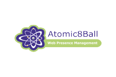 Atomic8Ball logo