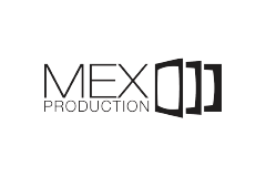 MEX production logo