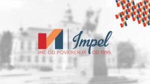 Impel Portfolio cover
